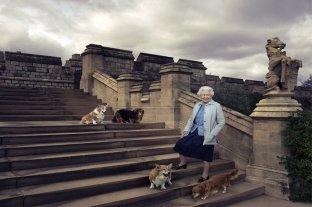 Isabel II adoptó dos nuevos corgis