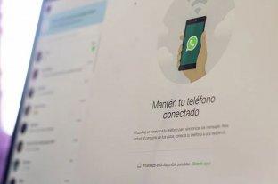WhatsApp Web ya permite realizar llamadas y videollamadas