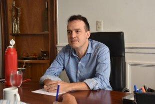"""Blanco: """"Hay profundas diferencias políticas con el gobierno de Perotti"""" - Blanco asegura que el Frente Progresista tendrá una propuesta para llevar al Congreso Nacional y trabajará para potenciar los gobiernos locales que encabeza la alianza."""