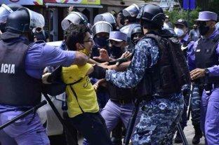 Incidentes en Formosa: denunciaron penalmente al gobernador Insfrán