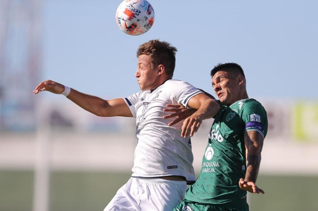 Talleres sumó un punto como visitante frente a Sarmiento. Crédito: Gentileza