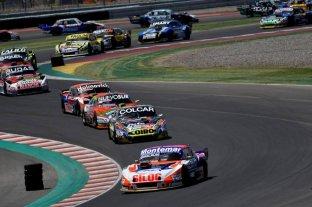 Mazzacane, Canapino y Wernes, son los ganadores de las series de Turismo Carretera