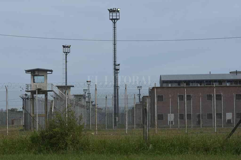 "Polvorín: aumento ""exponencial"" de presos para cárceles ya saturadas -  -"