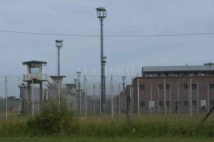 "Polvorín: aumento ""exponencial"" de presos para cárceles ya saturadas -"
