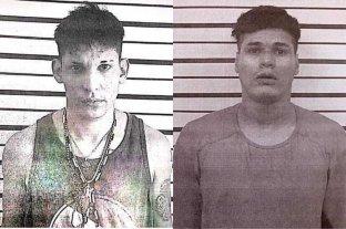 Paraná: dos presos son buscados tras escaparse de una cárcel