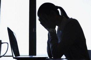 Violencia de género en internet