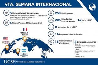 La educación superior y los nuevos escenarios de la internacionalización
