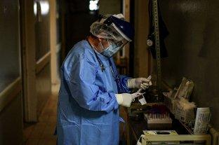 Coronavirus: Argentina reportó 2.922 casos y 10 muertes, la cifra más baja desde mayo -  -