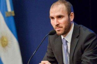 """El ministro Guzmán dijo que """"en marzo la inflación va a ser la más alta del año"""""""