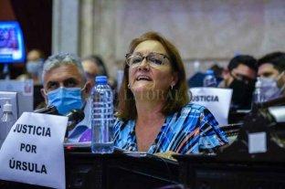 """Patricia Mounier: """"Las modificaciones en Ganancias serán una gran ayuda para el bolsillo de los trabajadores"""""""