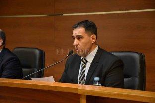 Un hombre acusado de abusar de su ahijada quedó en prisión preventiva