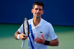 Djokovic alcanza un nuevo récord de permanencia como número uno del ranking