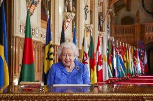 Isabel II pronunció un discurso en el Día de la Commonwealth, y ¿envió un mensaje a Meghan y a Harry?