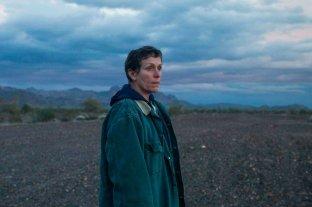 """""""Nomadland"""", mejor película en los Critics Choice"""