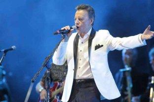 """Palito Ortega, el """"rey de la canción"""", celebra hoy sus 80 años"""