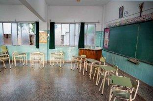 Paritaria docente de Santa Fe: oferta del 35% de aumento en tres tramos -