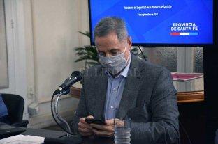 Expresiones racistas del ministro Marcelo Sain -