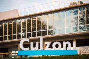 Culzoni: Liderar el rubro y seguir creciendo