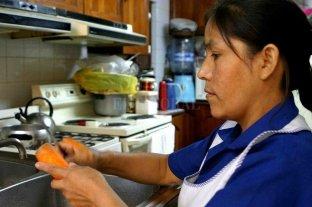 Cómo impactó la pandemia en el ingreso y empleo de las mujeres