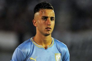 El fútbol uruguayo está de luto por la muerte del joven Franco Acosta