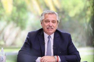 Alberto Fernández celebró la anulación de las condenas a Lula da Silva