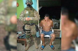 Detienen a un hombre buscado por el crimen de un presunto narco en septiembre pasado