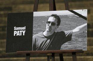 Francia: confirmaron que la alumna del profesor Samuel Paty mintió
