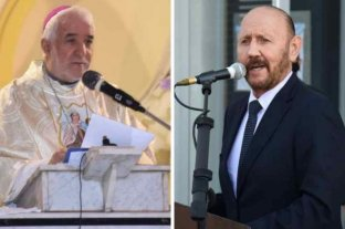 El obispo de Formosa le pidió a Insfrán revisar las medidas excesivas adoptadas