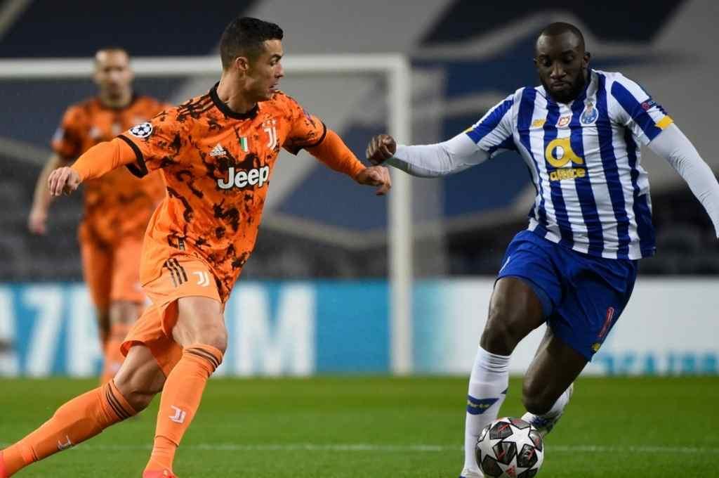 Juventus tiene que revertir la serie ante Porto para evitar una nueva decepción en la Liga de Campeones.    Crédito: Gentileza