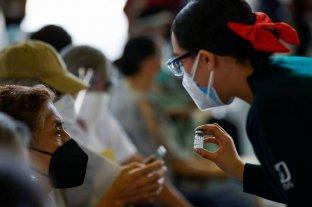 El mundo superó los 117 millones de contagiados de coronavirus