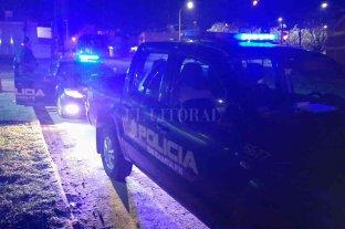 Santa Fe insegura: varios heridos en distintos incidentes -  -