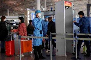 China lanzó un certificado digital de vacunación para viajar al extranjero
