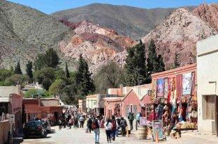 La provincia de Jujuy recibió más de 170 mil turistas durante la temporada
