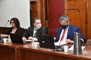El juicio a Vasilovski comenzó con un testimonio incriminatorio