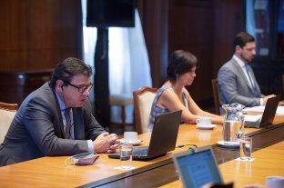 Ganancias: tratamiento en comisión y reuniones con sindicatos