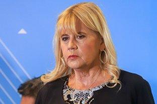 Losardo presentó su renuncia como ministra de Justicia y será embajadora en la Unesco