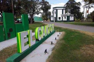 Haene será parte de la propuesta que impulsa la formación de Corredores Biológicos en Sa Pereira