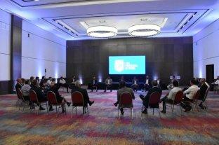 Se realizó una reunión del Comité Ejecutivo de los clubes de Primera División