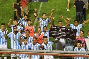 Copa Argentina: Atlético Tucumán goleó a Comunicaciones y será rival de River Plate