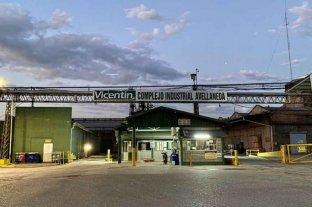 Vicentin: Diputados escucharon la propuesta de acreedores granarios