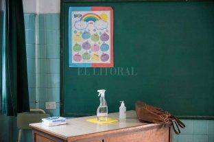 Paro docente: Alesso sigue   defendiendo la oferta salarial