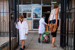 Sadop dio el sí: el lunes 15 arrancan las clases en escuelas privadas de Santa Fe