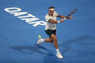 Roger Federer se bajó del ATP de Dubai