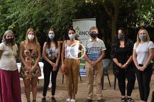Lanzaron la Guardia Institucional de Género de Rincón