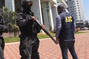 El Zar del Juego Clandestino pagó fianza para los prófugos por el robo en el country