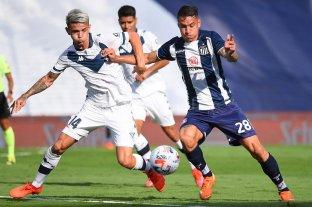 Vélez ganó en Córdoba y mantiene el liderazgo de la Zona 2