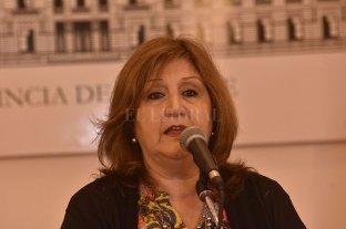 """Cantero lamentó el paro de Amsafe: """"Es una de las mejores propuestas del país"""""""