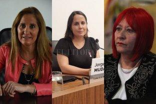 Mujeres justicialistas