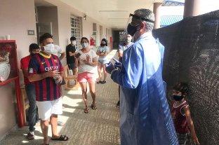 Coronavirus: Formosa y Clorinda vuelven Fase 1 hasta el 15 de mayo