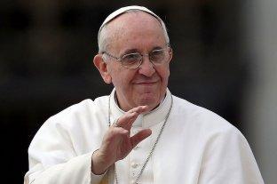 El papa Francisco envió un mensaje a la Argentina por la fiesta de la Virgen de Luján